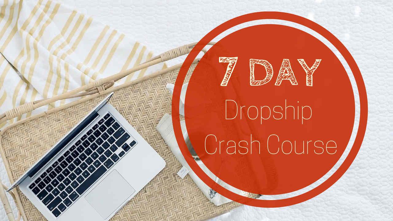 7day-dropship-crash-course