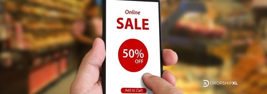 mobile commerce photo