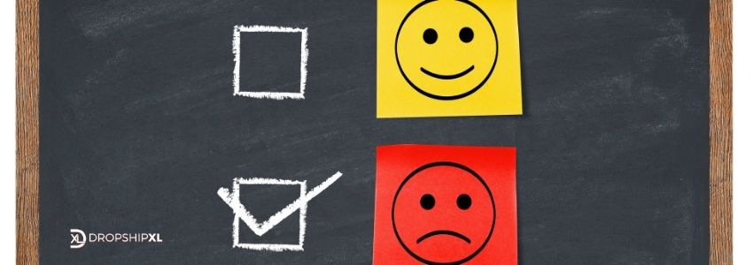 disadvantages of affiliate marketing