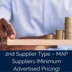 MAP Suppliers