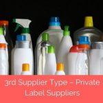 private label suppliers