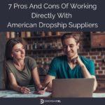 American dropship suppliers - DropshipXL