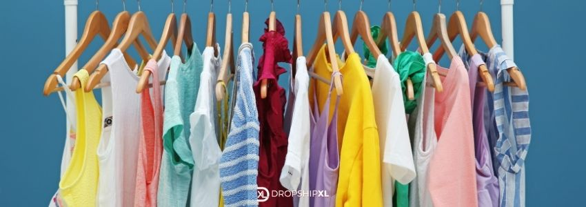 The best guide of 30 clothing dropship suppliers