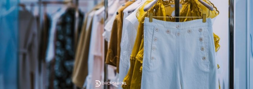 Trendy Stores with Women Clothing which work as Dropship Suppliers