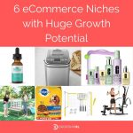 6 eCommerce Niches with HUGE Growth Potential - DropshipXL