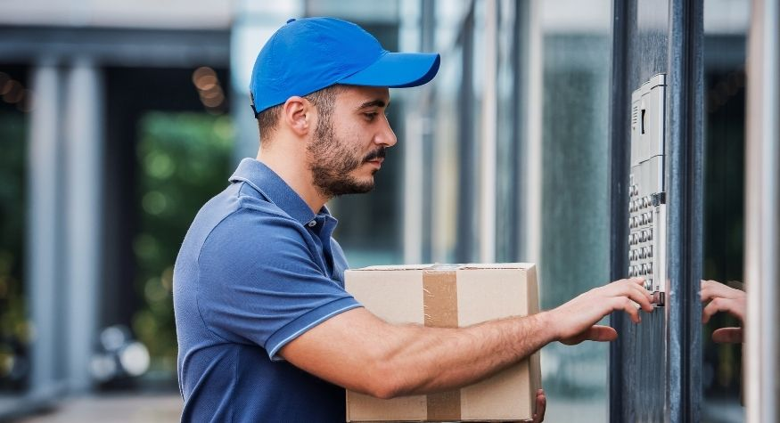 Deliver Products On Time